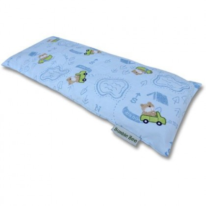 Bumble Bee Bean Sprout Organic Pacifying Pillow