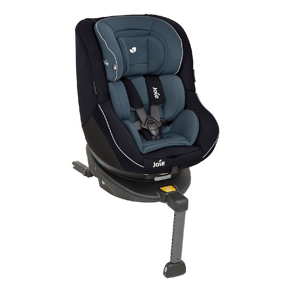 Joie Spin 360 Baby Car Seat with Isofix (Navy Blazer Blue ...