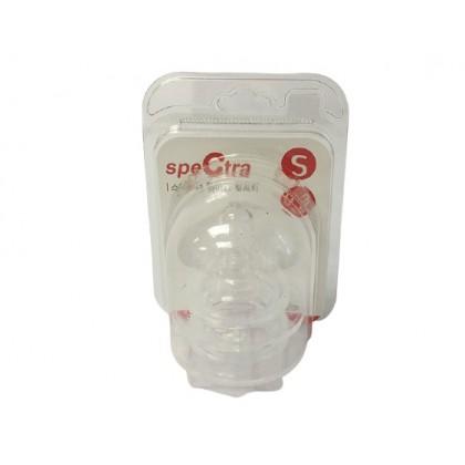 Spectra Wide Neck Nipples / Teats 2pcs (S / M / L / XL size)